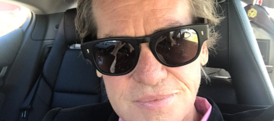 Cancer-Stricken Actor Val Kilmer Tells Americans Potency Of 'Power of Prayer' – It Goes Viral
