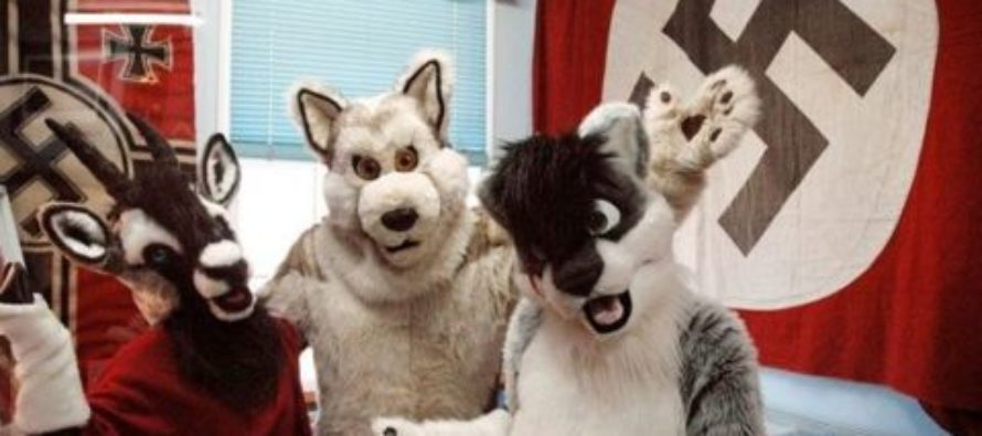 Addressing the Menace of Neo-Nazi Furries