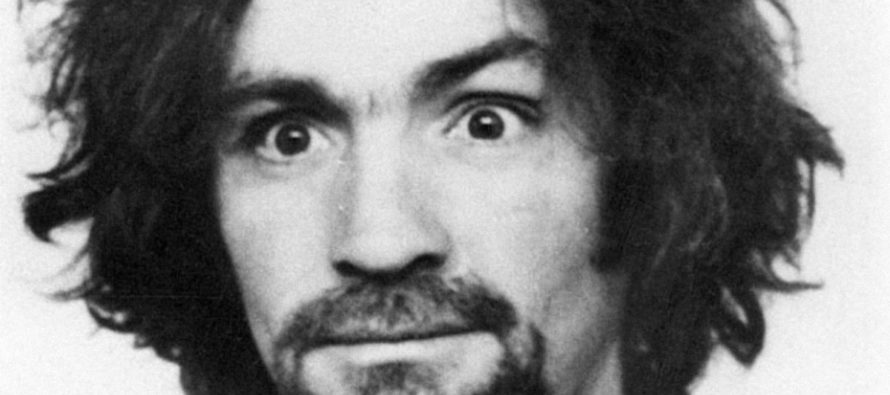 Charles Manson Dead: Leftists Lose an Icon