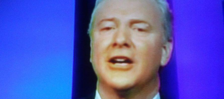 Fox News Sunday: Democrat Sen. Chris Van Hollen believes sexual abuse of women is acceptable