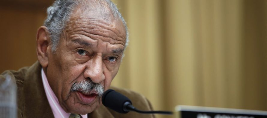 BEAUTIFUL: Rep. John Conyers Accused of Sexual Misconduct With Multiple Women