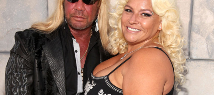 Dog The Bounty Hunter's Wife Makes Tragic Announcement [VIDEO]
