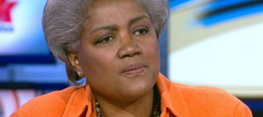 WATCH: Donna Brazile Drops New Bomb On Hillary Clinton Campaign