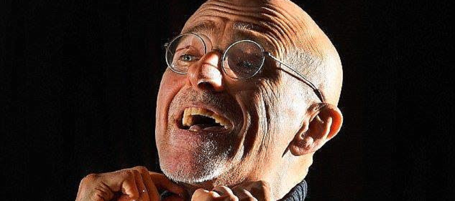 Scientist: World's 1st human head transplant carried out