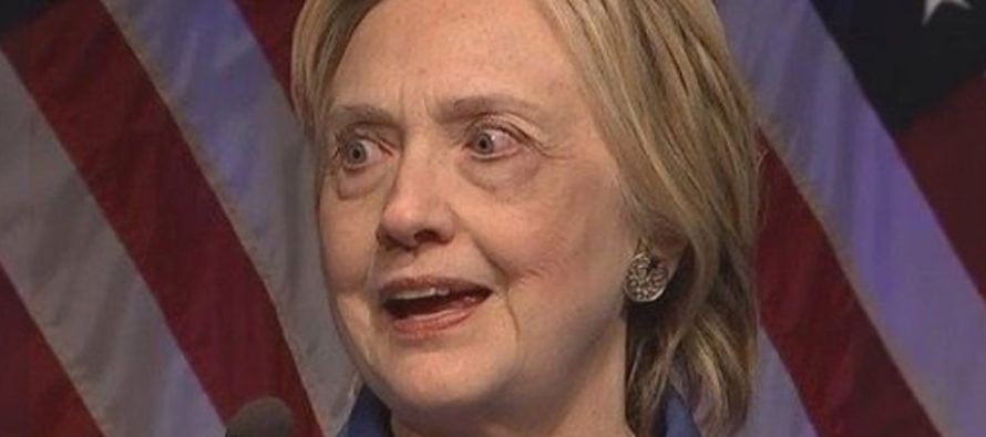 Man Goes Missing Immediately After Promising That He Has 'Dirt' On Hillary
