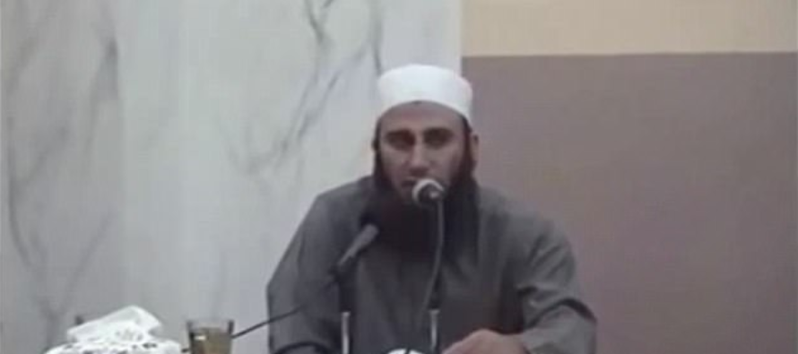 Egyptian cleric; Islam says men can marry their own daughters if they are born out of wedlock
