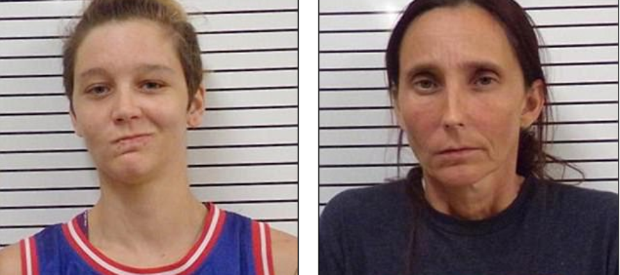 Woman, 26, Pleads Guilty To INCEST After Marrying Her 44 Year-Old Mother