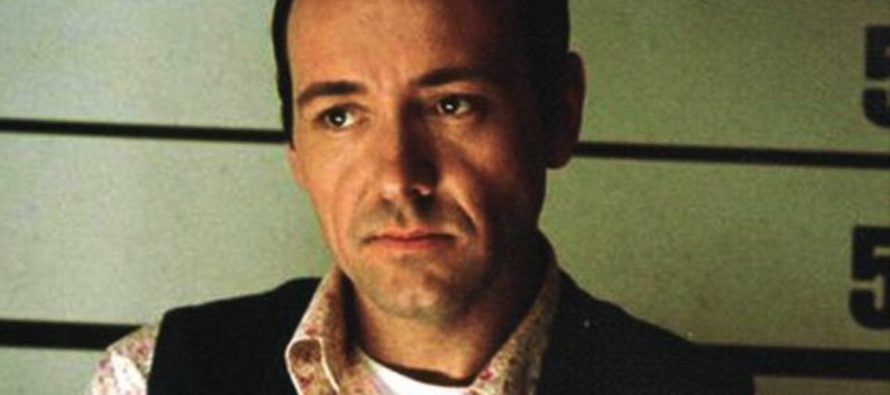 Kevin Spacey Now Accused Of Raping 15 Yr-Old Boyfriend: 'He's a Pedophile' [VIDEO]