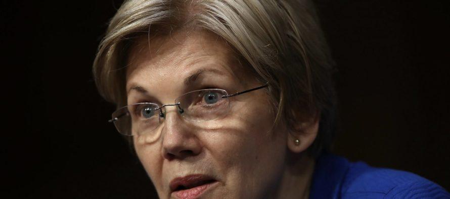 James Woods EVISCERATES Elizabeth Warren After She Bashes The NRA [VIDEO]