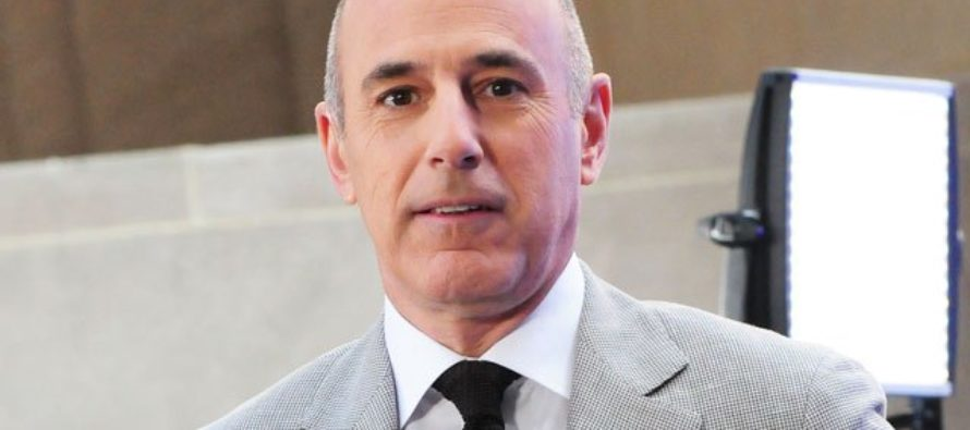 Chilling Details Leak Of What Matt Lauer Did To His Victims – This Is SICK [VIDEO]