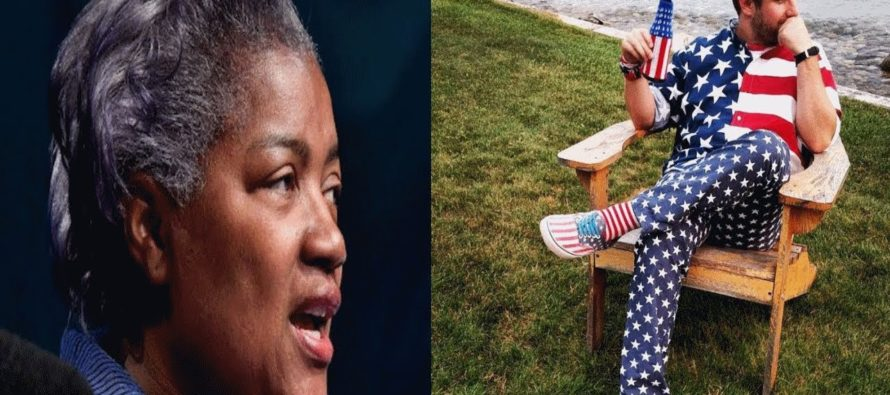 Donna Brazile Makes Chilling Announcement About Who Killed Seth Rich [VIDEO]