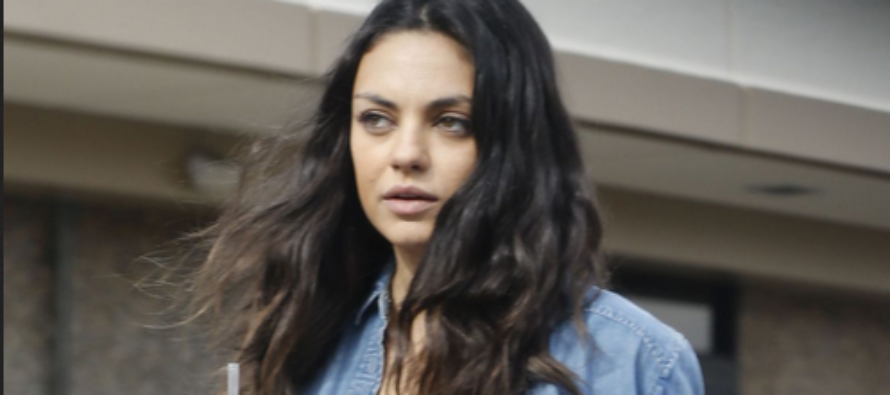 Celebrity Mila Kunis' Donations to Planned Parenthood in Mike Pence's Name Causes Jim Beam Boycott [VIDEO]