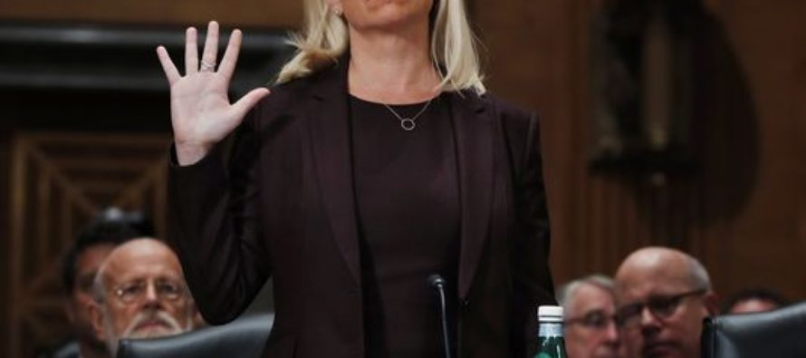 Oh Snap! Trump's DHS Nominee Says  Americans 'Owe' Amnesty to DACA Illegals