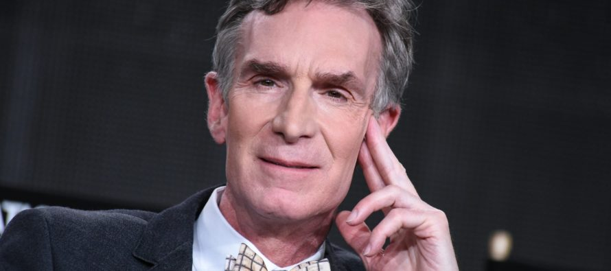 BUSTED! Bill Nye Is No Science Guy – Gets Destroyed!