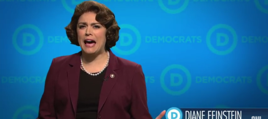 SNL Mocks Democrats And The Video Had Me Laughing So Hard