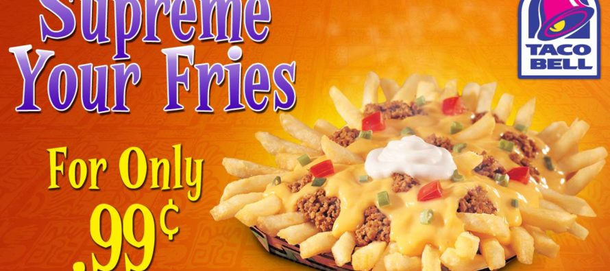 Woman Throws The Race Card When Told Taco Bell Doesn't Do French Fries [VIDEO]