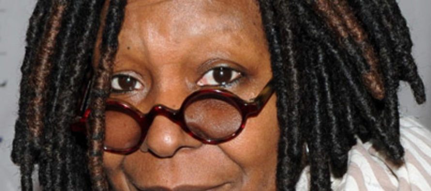 Whoopi Agrees With Trump Publicly On Recent National Incident – Confuses Liberal Fans [VIDEO]