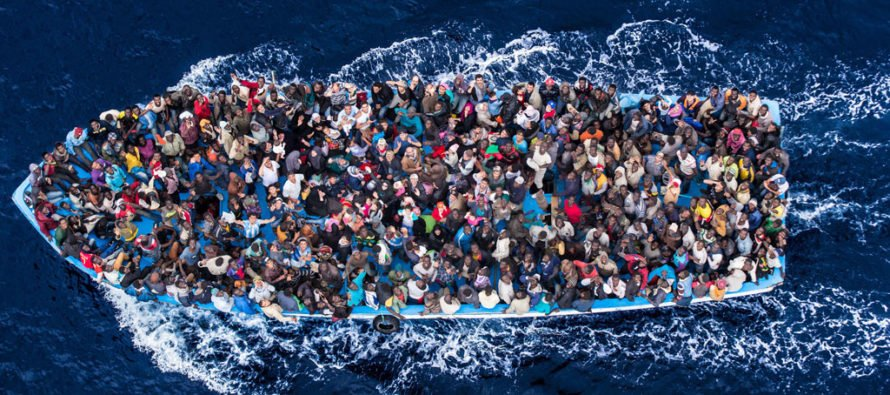 EU Commissioner: Europeans Must 'Accept Migration' – 'Migrants Here to Stay'
