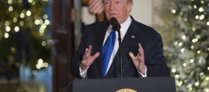 President Trump: DEPORT Them, It's Cheaper Than Jailing Them