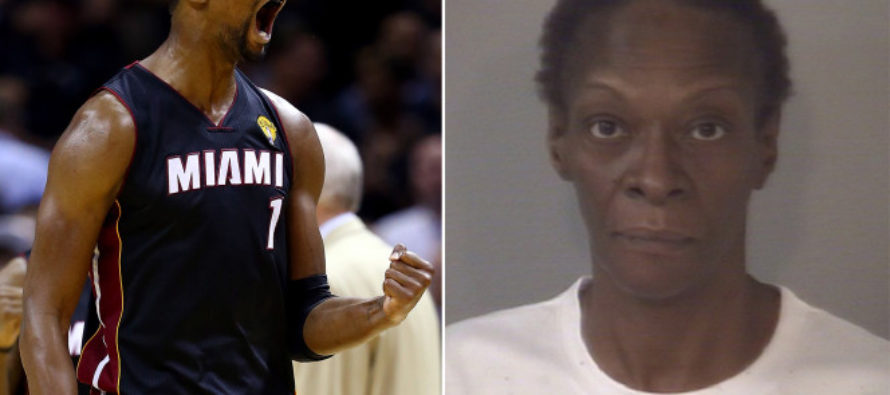 NBA Star's Mother Arrested For Keeping Disabled Man As Slave – Bought By Her Son