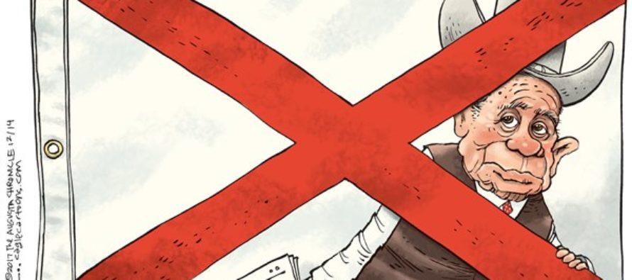 No Moore (Cartoon)