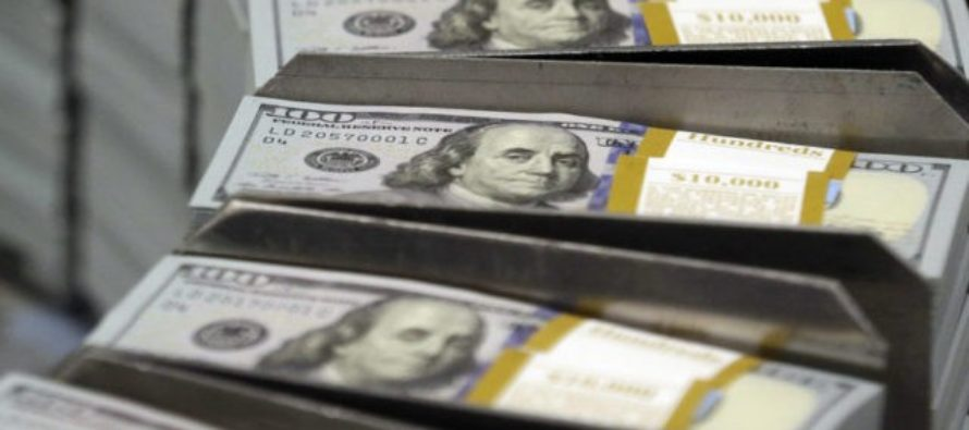 HUGE! Bank of America Paying Out $1000 Tax Cut Bonus