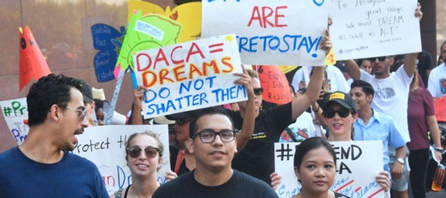 ALERT: GOP Establishment Working with Democrats to Unveil Amnesty for Illegal Aliens