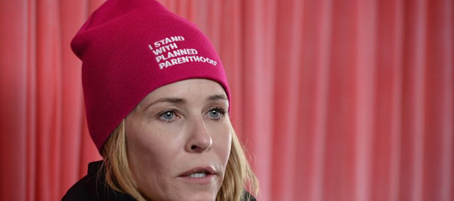 Chelsea Handler Launches Vile Attack On Sarah Sanders – 'Whore Lipstick…'