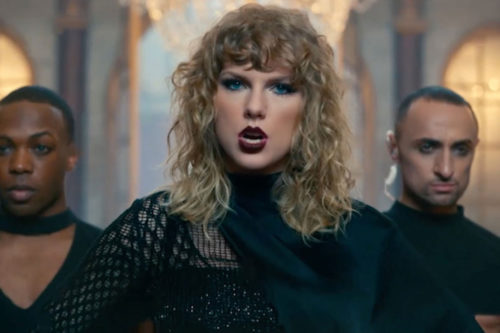 James Corden Subs As Taylor Swift's Backup Dancer And She Regrets It Immediately