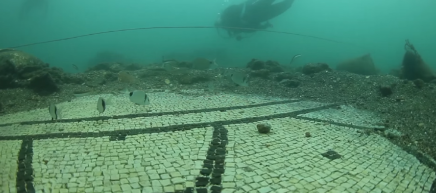PHOTOS: Ancient City Discovered INTACT Deep Underwater – This Is AMAZING!