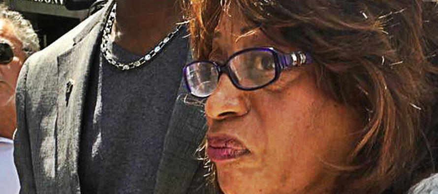 Top Democrat Corrine Brown Learns Her Fate In Court – She's Heading To Prison… [VIDEO]
