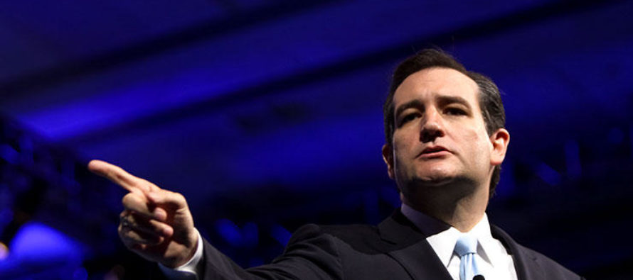 Top Obama Official Issues Disturbing Warning To Ted Cruz