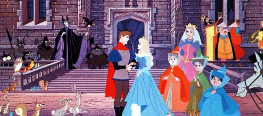 Mother On Mission To BAN 'Sleeping Beauty' – The Prince Did Not Get Her Consent To Kiss [VIDEO]