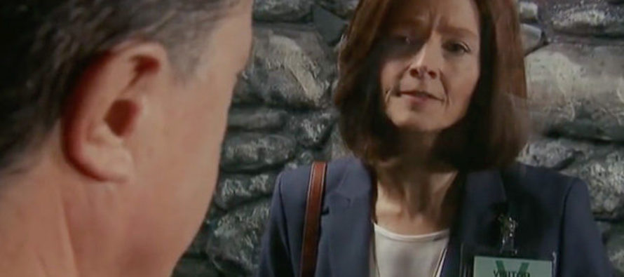 Actress Jodie Foster Reprises 'Silence of the Lambs' Role To Take Down Trump [VIDEO]