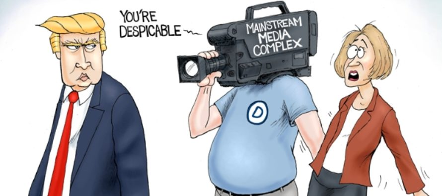 Headline Grabber (Cartoon)
