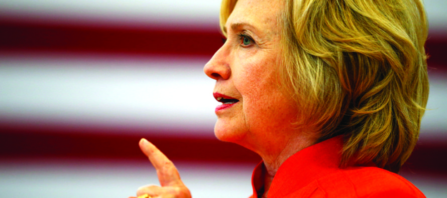 FBI Head Reveals Hillary Clinton Could STILL BE CHARGED Over Secret Server