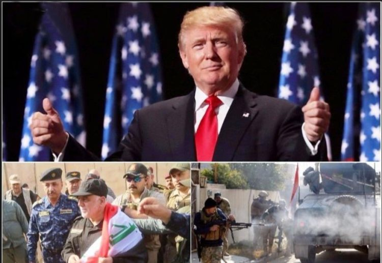 Iraq Declares Stunning Victory Over ISIS in Trump's First Year As President | John Hawkins' Right Wing News