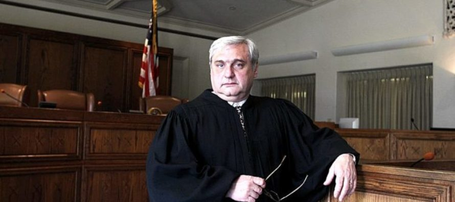 Influential 9th Circuit Judge Now Accused Of Sexual Harassment – It's Bad