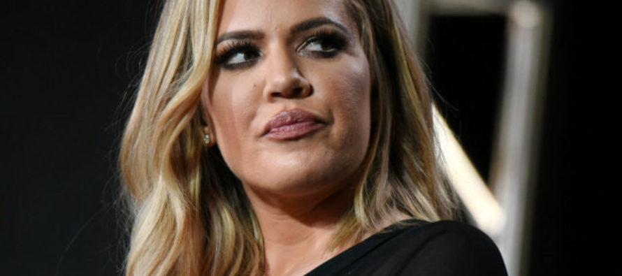Khloe Kardashian: Armed 'Security Teams' Better than Individual Gun Ownership [VIDEO]