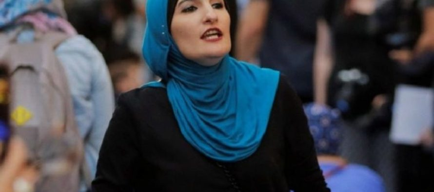 Radical Muslim 'Feminist' Linda Sarsour Is Accused Of Enabling Sexual Assault [VIDEO]