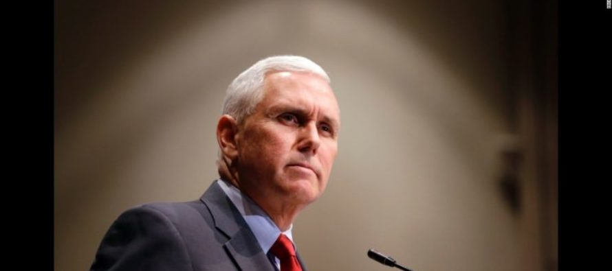BREAKING: Pence Reportedly Plotted COUP to Replace Trump