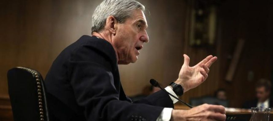 Robert Mueller Hit With New 'Landmine' In Clinton Email Investigation [VIDEO]