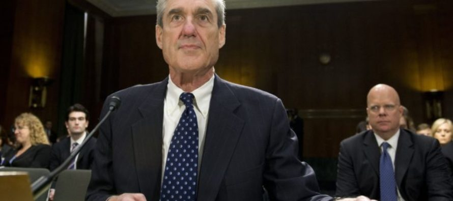Robert Mueller Investigation 'Irredeemably Compromised' – It's All Over For Him [AUDIO]