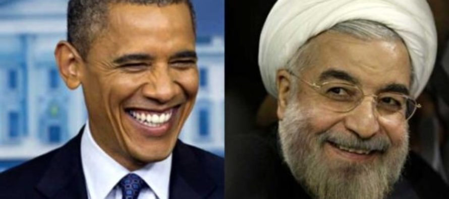 Barack Obama SABOTAGED DEA Program To Stop Hezbollah Smuggling Drugs Into The US – Helped Them Grow… [VIDEO]