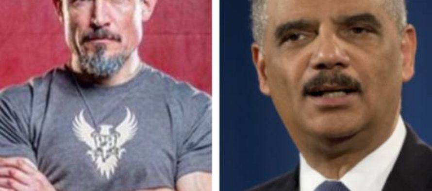 Eric Holder Threatens GOP To Not Go After Mueller – Benghazi Hero Steps In And GAME OVER! [VIDEO]