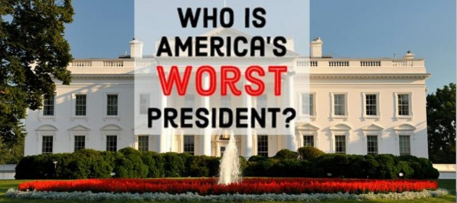 Poll Has Revealed America's Choice Of WORST President Since WWII [Video]