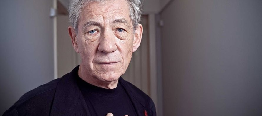 Actor Ian McKellen: Actresses Trading Sex for Roles was 'Commonplace' in Industry