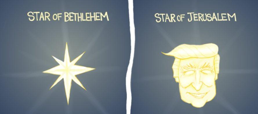 Lighting the Way (Cartoon)