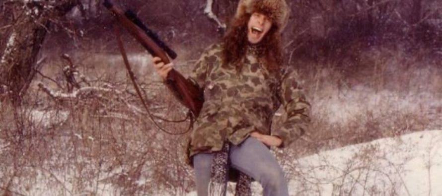 Ted Nugent EVISCERATES Liberal Snowflakes With Epic Christmas Post