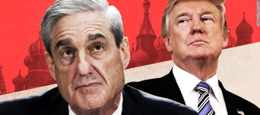 BREAKING: Top FBI Official Slips Up – ADMITS There's No Evidence Trump Colluded With Russia